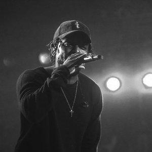 Bild für 'Kendrick Lamar'
