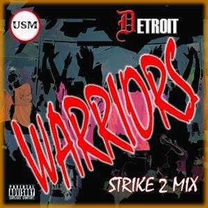 Imagem de 'Detroit Warriors: Strike 2 Mix'