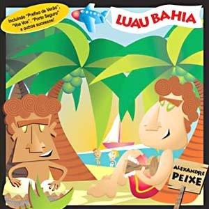 Image for 'Luau Bahia'