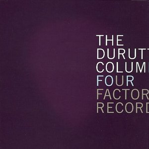Image for 'Four Factory Records'