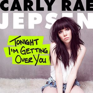 Image for 'Tonight I'm Getting Over You'