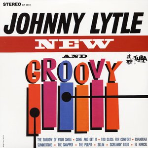 Immagine per 'New And Groovy'