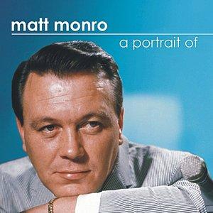 Image pour 'A Portrait of Matt Monroe'