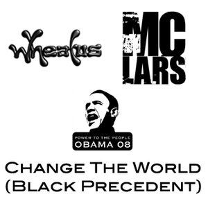 Bild für 'Change The World (Black Precedent) [Feat MC Lars] - Single'
