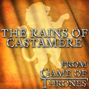 "Imagen de 'The Rains of Castamere (From ""Game of Thrones"")'"