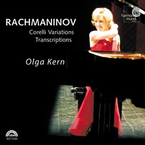Image for 'Rachmaninov: Transcriptions, Corelli Variations'