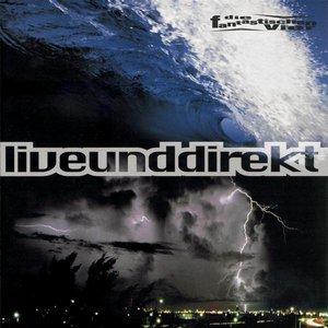 Image for 'Live und direkt (Live)'
