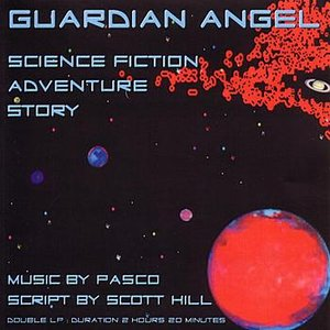 Image for 'Guardian Angel - Sci-Fi Adventure'