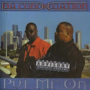 Image for 'Put Me On'