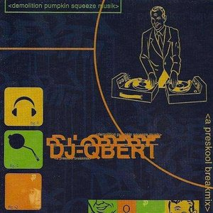 Image for 'Demolition Pumpkin Squeeze Musik: A Preskool Breakmix'
