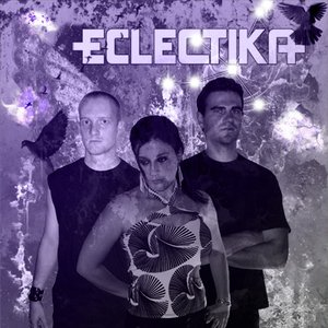 Image for 'ECLECTIKA'
