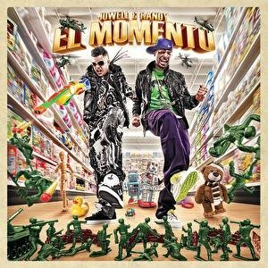 Image for 'El Momento'