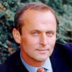 Image for 'John Grisham'
