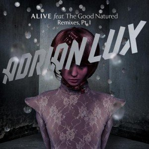 Immagine per 'Adrian Lux feat. The Good Natured'