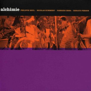 Image for 'Alchimie'