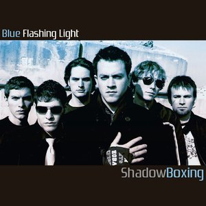 Image for 'Blue Flashing Light'
