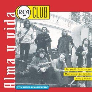 Imagem de 'RCA Club'