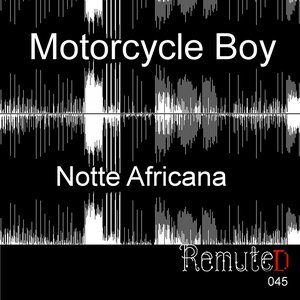 Image for 'Notte Africana'