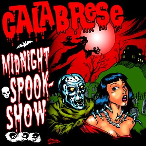 Image for 'Midnight Spookshow'