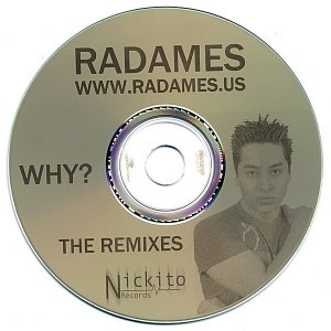 """Image for '""""Why?"""" (The Remixes)'"""