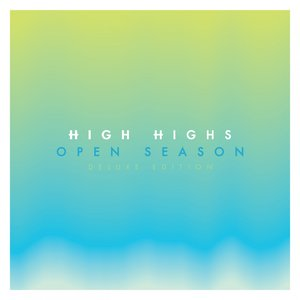 Image for 'Open Season (Deluxe Edition)'