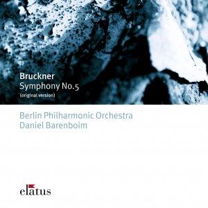 Image for 'Bruckner : Symphony No.5'