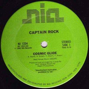 Captain Rock - Bongo Beat