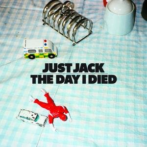 Image for 'The Day I Died'