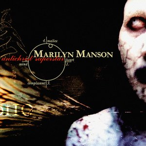 Image pour 'Antichrist Superstar'