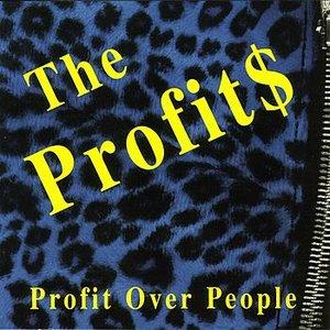 Bild für 'Profit Over People'