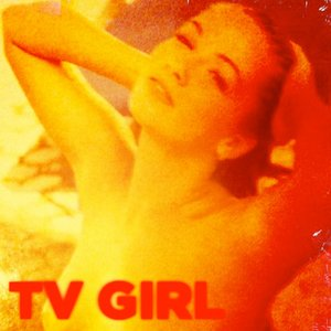 Image for 'TV Girl'