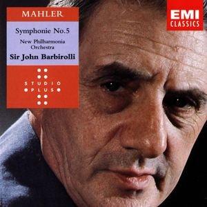 Image for 'Mahler - Symphony No. 5'