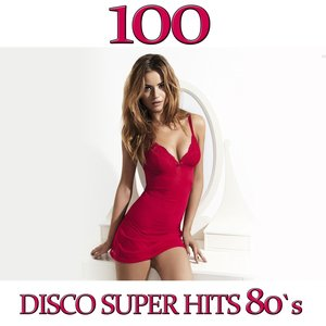 Image for '100 Superhits 80's'