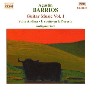 Image for 'Guitar Music, Vol. 1'