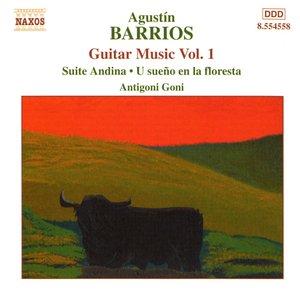Bild für 'Guitar Music, Vol. 1'