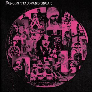 Image for 'Stadsvandringar'