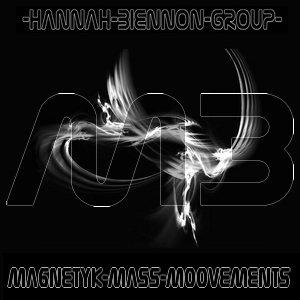Imagem de 'Magnetyk Mass Movement'