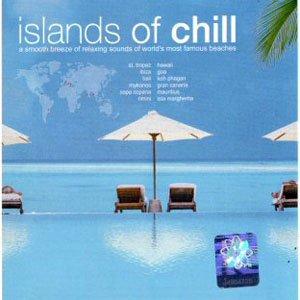 Bild för 'Islands of Chill'
