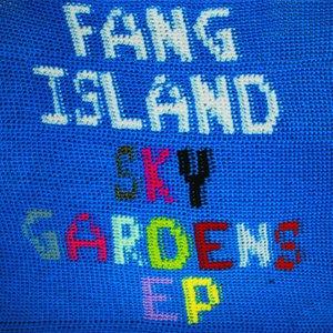 Image for 'Sky Gardens'