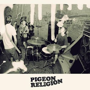 Image for 'Pigeon Religion'