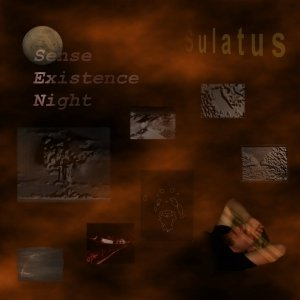 Image for 'Sense Existence Night'