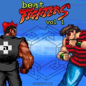 Bild für 'Beat Fighters Vol. 1'