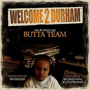 Image for 'Welcome 2 Durham'