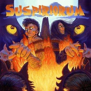 Image for 'SUSPIRIORUM'