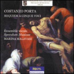 Image for 'Costanzo Porta'