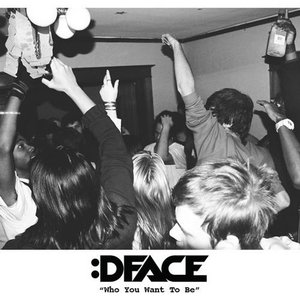 Image for ':DFace'