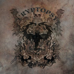 Image for 'Cryptopsy'