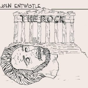 Image for 'The Rock'
