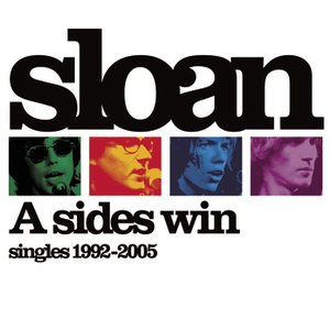 Image for 'A Sides Win: Singles 1992-2005'
