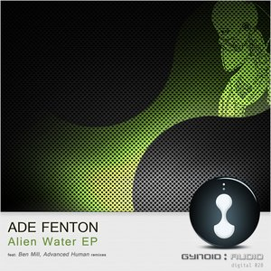 Image for 'Alien Water EP'